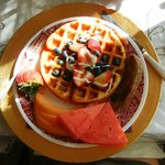 Grand Lakefront Bed and Breakfast의 사진