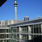 Φωτογραφία: Sofitel Auckland Viaduct Harbour