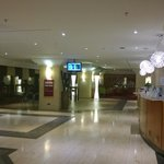 Foto Holiday Inn Frankfurt-Airport North