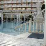 Photo de Cleopatra Palace Hotel (Mare Nostrum Resort)