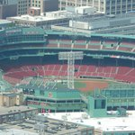 View of Fenway