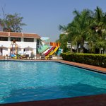 Foto de Charans Club and Resorts