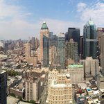 The Westin New York at Times Square resmi