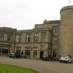 ภาพถ่ายของ BEST WESTERN Walworth Castle Hotel