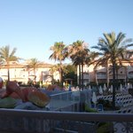 Foto Aparthotel Playa Mar