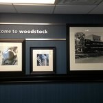 Hampton Inn Atlanta Woodstock resmi