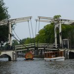 Photo de See Amsterdam - Canal Cruises and Walking Tours