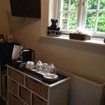 Foto di Daisybank Cottage Boutique Bed and Breakfast