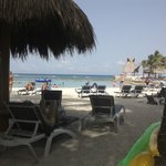 Foto de Dreams Puerto Aventuras Resort & Spa All Inclusive