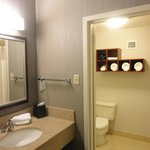Φωτογραφία: Courtyard by Marriott Dallas Addison/Midway