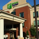 Zdjęcie Holiday Inn Express Hotel & Suites Harriman