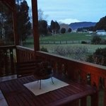 Bilde fra The River Lodge