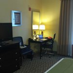 Foto van Holiday Inn Express Baltimore-Downtown