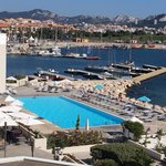 Foto Pullman Marseille Palm Beach