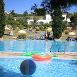 Φωτογραφία: Sunrise Village Beach Hotel