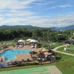 Foto van Holiday Inn Resort Lake George