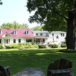 Foto di Buttonwood Inn on Mount Surprise