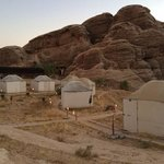 Seven Wonders Bedouin Campの写真