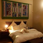 Bilde fra Chameleon Backpackers Hostel
