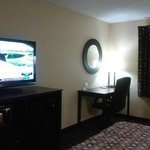 Super 8 Motel Kearney/Kansas City resmi