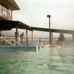 Ainsworth Hot Springs Resort Foto
