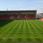 Foto van Blackpool FC Hotel and Conference Centre