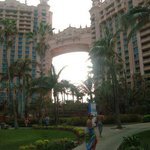 Atlantis - Beach Tower resmi