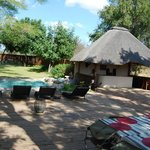 Photo de nDzuti Safari Camp