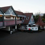Foto van Amross Court Motor Lodge