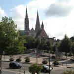 Mercure Chartres Centre Cathedrale resmi