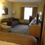 Foto van Doubletree by Hilton Philadelphia Center City