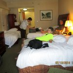 Foto Hilton Garden Inn Outer Banks/Kitty Hawk