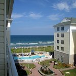 Foto van Hilton Garden Inn Outer Banks/Kitty Hawk