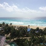 JW Marriott Cancun Resort and Spa resmi