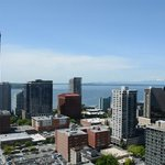 The Westin Seattle resmi