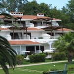 Photo de Skiathos Princess Hotel