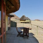 Фотография Sossus Dune Lodges