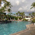 Bilde fra The Fairmont Orchid, Hawaii