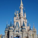 Photo of Magic Kingdom