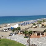 Photo of Aquila Rithymna Beach Hotel