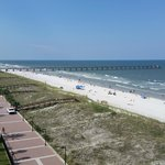 Foto van Four Points by Sheraton Jacksonville Beachfront