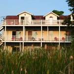 Blacksmith Inn On the Shore Foto