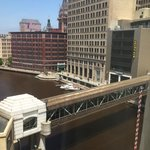 Foto van Residence Inn Milwaukee Downtown