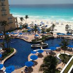 Photo de Ritz-Carlton Cancun