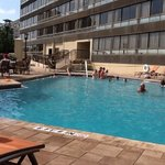 Foto di Ramada Plaza Resort and Suites Orlando International Drive