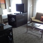 Hyatt Dulles at Dulles International Airport resmi