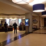 Foto di Hyatt Dulles at Dulles International Airport