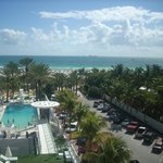 Shelborne South Beach, Wyndham Affiliate resmi