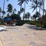 Photo de Punta Cana Princess All Suites Resort & Spa