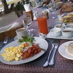 Foto di Linaw Beach Resort and Restaurant